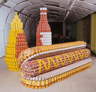 canstruction chew on that